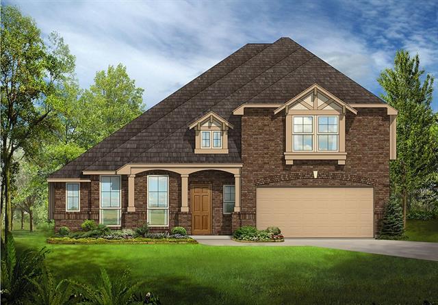 910 Lyndhurst Drive Anna, TX 75409