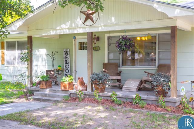 400 S Main Street Rising Star, TX 76471