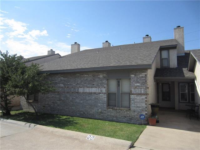 22 Crossroads Drive Abilene, TX 79605