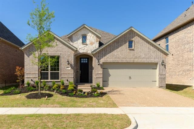 3306 Western Bluff Court, Mansfield in Tarrant County, TX 76063 Home for Sale
