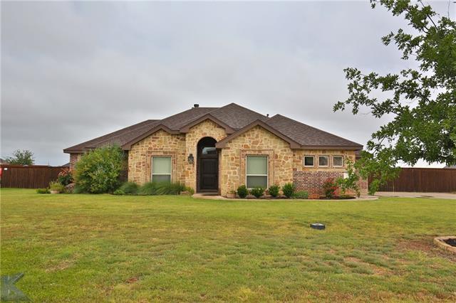 126 Alex Way Abilene, TX 79602