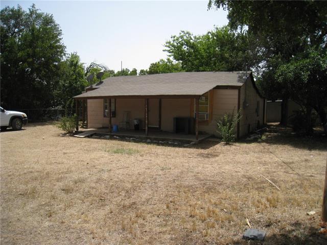 507 County Road 1700 Laguna Park, TX 76634