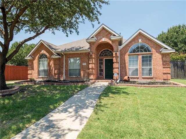 907 Hemingway Court Allen, TX 75002