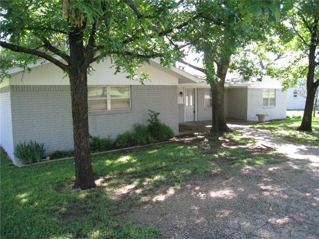 499 County Road 1812 Laguna Park, TX 76634
