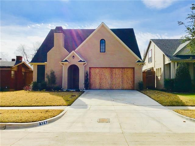 3727 Modlin Avenue, Fort Worth Central West, Texas