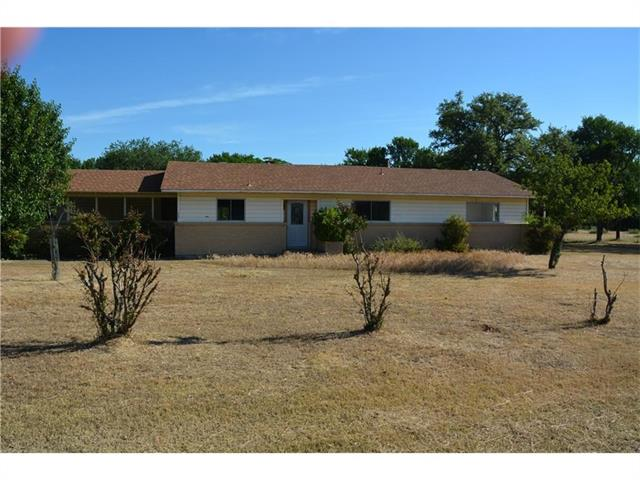 3609 Lakeshore Drive, Weatherford in Parker County, TX 76087 Home for Sale