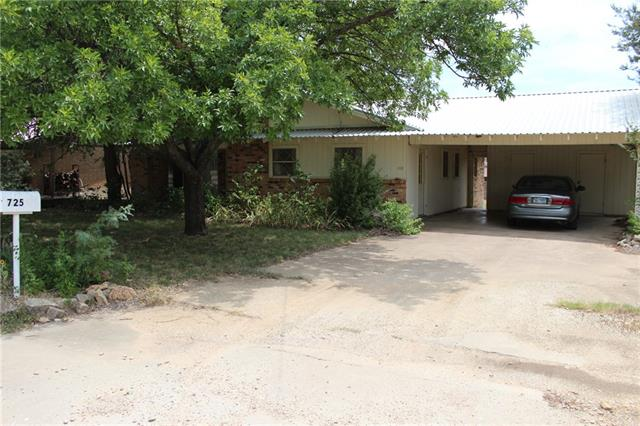 729 6th Street Baird, TX 79504