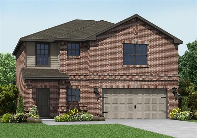 717 Oak Creek Drive Hutchins, TX 75141
