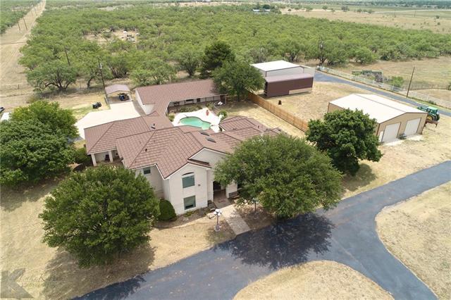 1121 E State Highway 36 Abilene, TX 79602