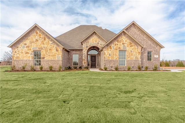 294 County Road 3386 Paradise, TX 76073