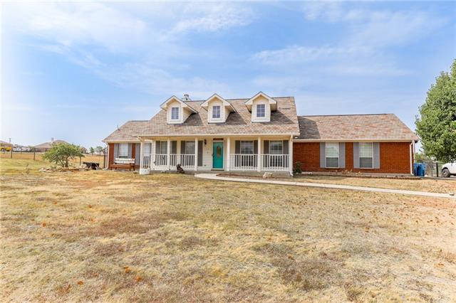 122 Partagas Drive, Weatherford in Parker County, TX 76085 Home for Sale