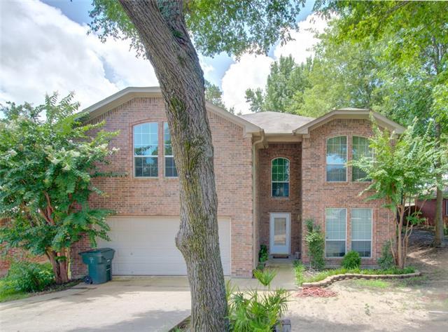 5610 Le Harve Drive, Tyler, Texas