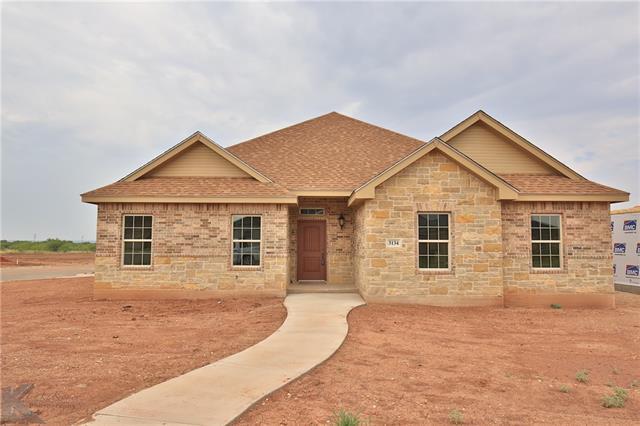 3134 Oakley Street Abilene, TX 79606