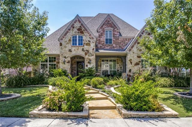 855 Deerfield Road Allen, TX 75013