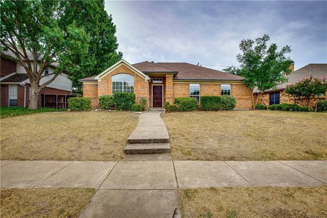 1436 Rivercrest Boulevard Allen, TX 75002