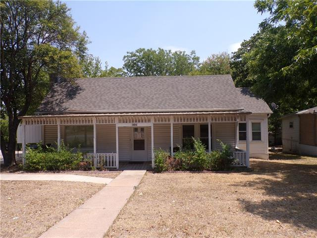 304 S Rice Street Hamilton, TX 76531