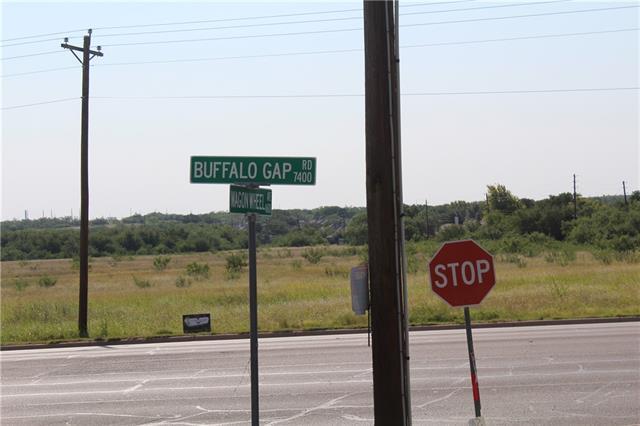 7400 Buffalo Gap Road Abilene, TX 79606