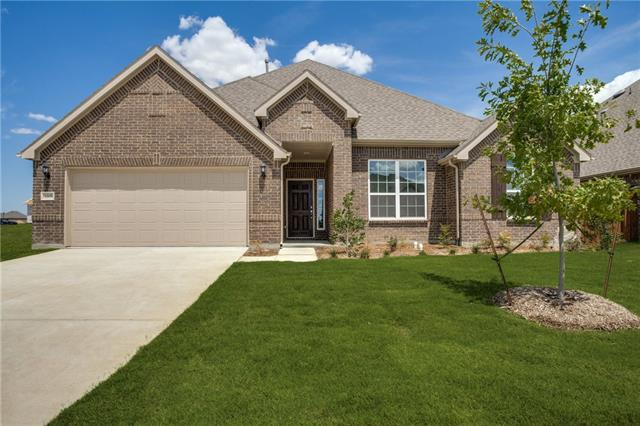 3205 Paxon Drive, Mansfield in Johnson County, TX 76084 Home for Sale