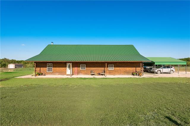 9568 NE County Road 1060 Rice, TX 75155
