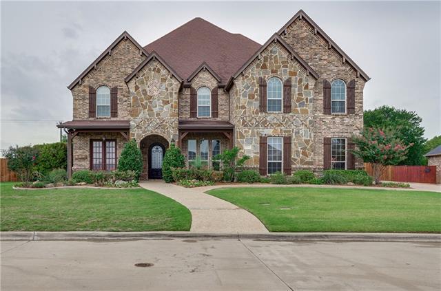 801 Rio Grande Drive, Mansfield in Tarrant County, TX 76063 Home for Sale