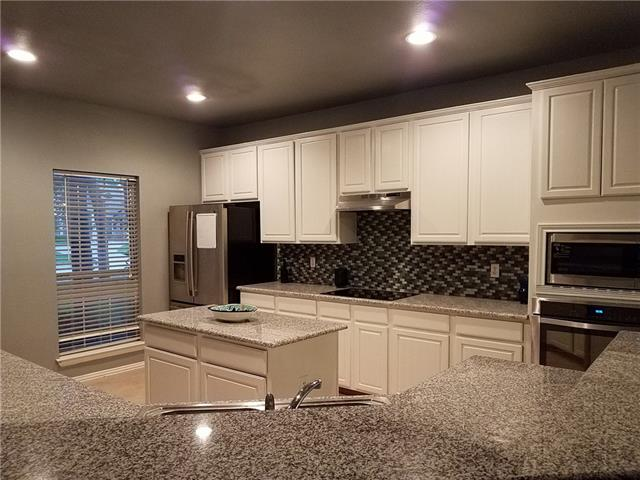 One of Keller 4 Bedroom Homes for Sale at 1416 Briar Meadow Drive