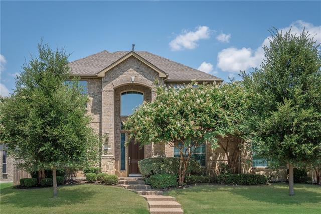 1836 Port Isabel Drive Allen, TX 75013