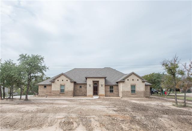 138 Antler Ridge Court Azle, TX 76020