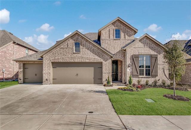 3508 Concord Drive, Melissa in Collin County, TX 75454 Home for Sale
