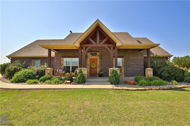 949 Bell Plains Road Abilene, TX 79606