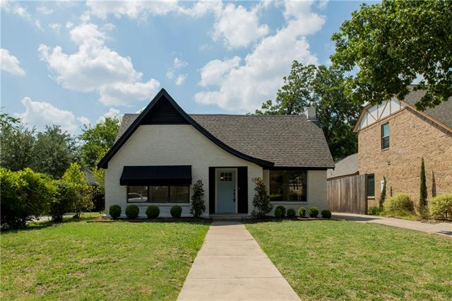 3416 Cockrell Avenue, Fort Worth Alliance, Texas