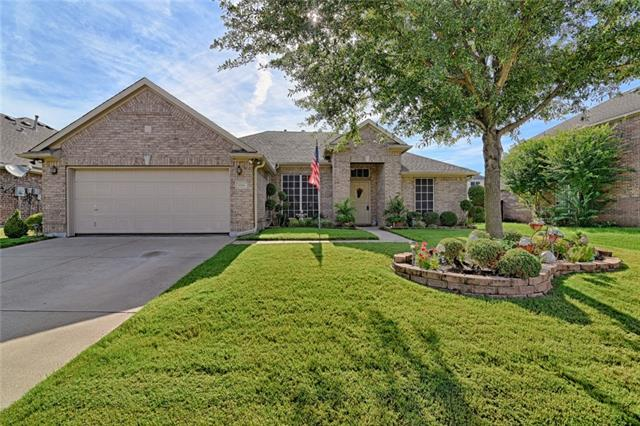 3206 Bloomfield Trail, Mansfield in Tarrant County, TX 76063 Home for Sale