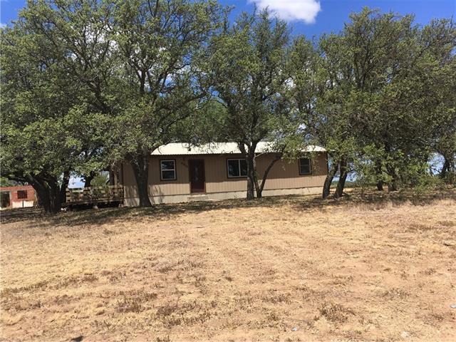 2900 County Road 159 Bangs, TX 76823