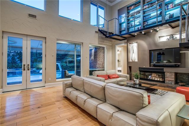 Keller Homes for Sale -  Loft,  713 Lakeway Drive
