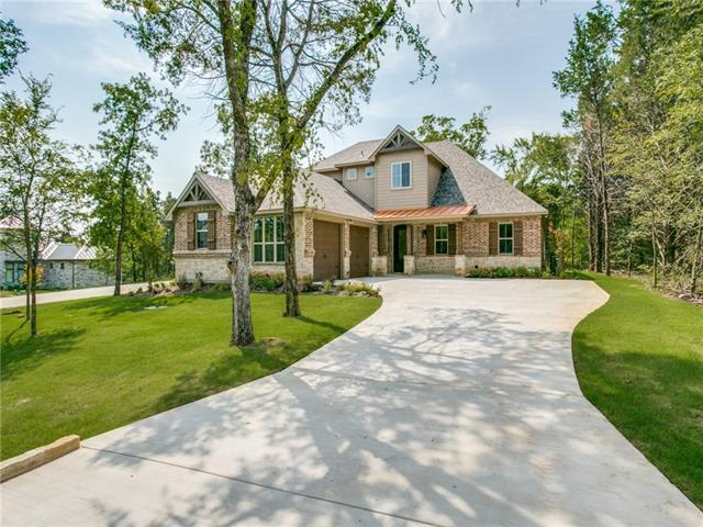 300 Barrington Circle Gordonville, TX 76245
