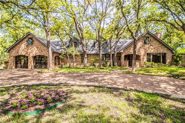 2211 Shadywood Court Arlington, TX 76012