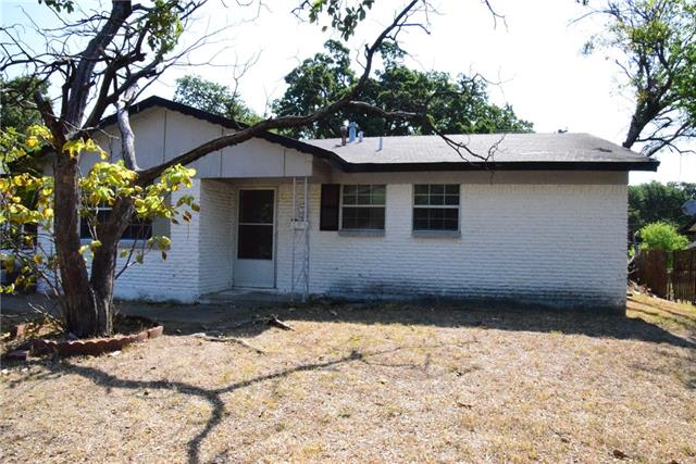 6621 Margaret Drive Forest Hill, TX 76140