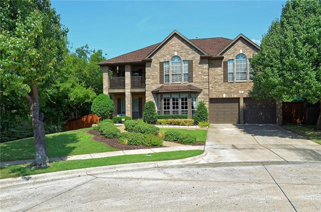 6 Saddlewood Court, Mansfield in Tarrant County, TX 76063 Home for Sale