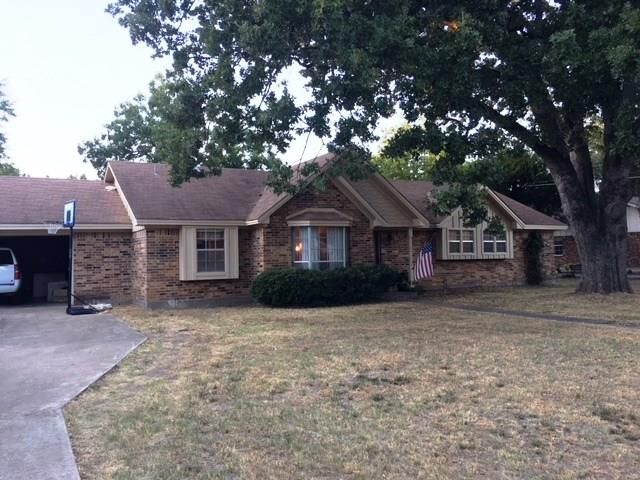 574 Ferndale Fairfield, TX 75840