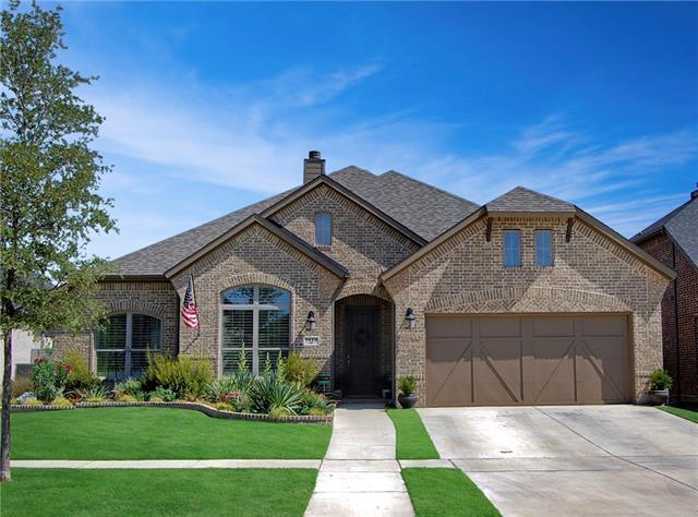 1420 9th Street, Argyle, Texas