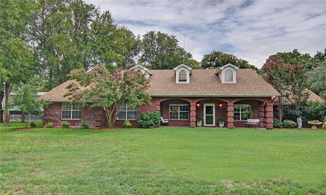 101 Windsong Court, Weatherford in Parker County, TX 76087 Home for Sale
