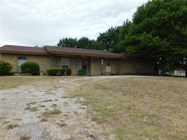 600 State Highway 34 Italy, TX 76651