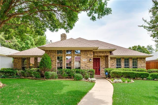 3922 Bobbin Lane, Addison, Texas