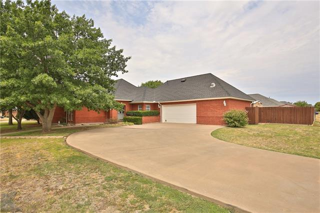 2266 Plymouth Rock Road Abilene, TX 79601
