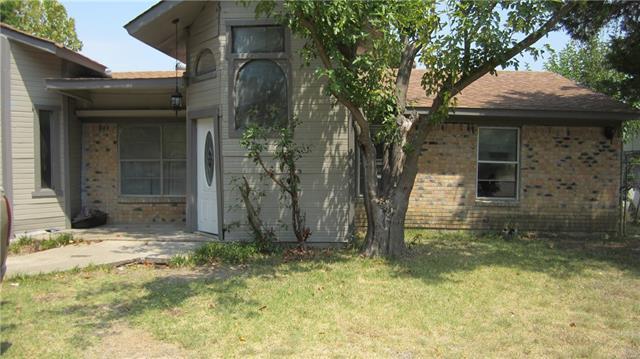 412 Meadowgate Circle S Ferris, TX 75125