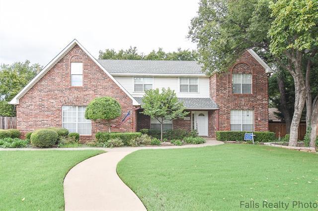 4314 Craigmont Drive Wichita Falls, TX 76309