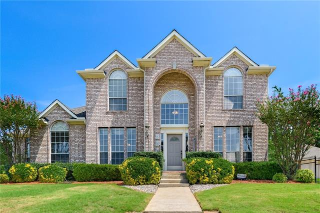 Keller Homes for Sale -  Pool,  805 Olympic Drive