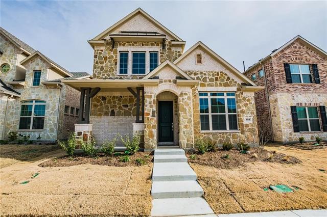 804 Davids, Allen, Texas