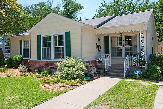 4024 Boyd Avenue, Fort Worth Alliance, Texas