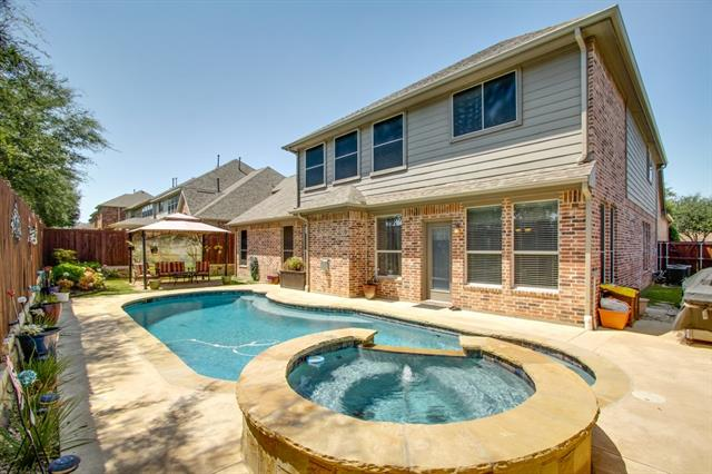 2812 Butterfield Stage Road, Highland Village, Texas
