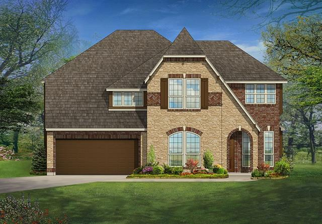 325 Revolution Drive, Euless, Texas